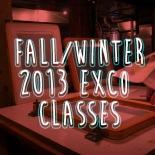 2013excoclasses